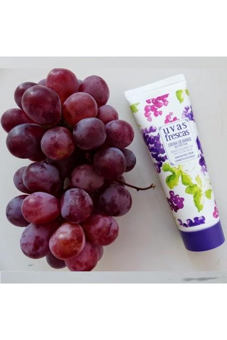 Crema de Manos - Uvas Frescas