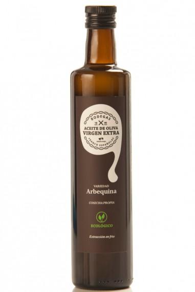Aceite de Oliva Virgen Extra - Ecológico.
