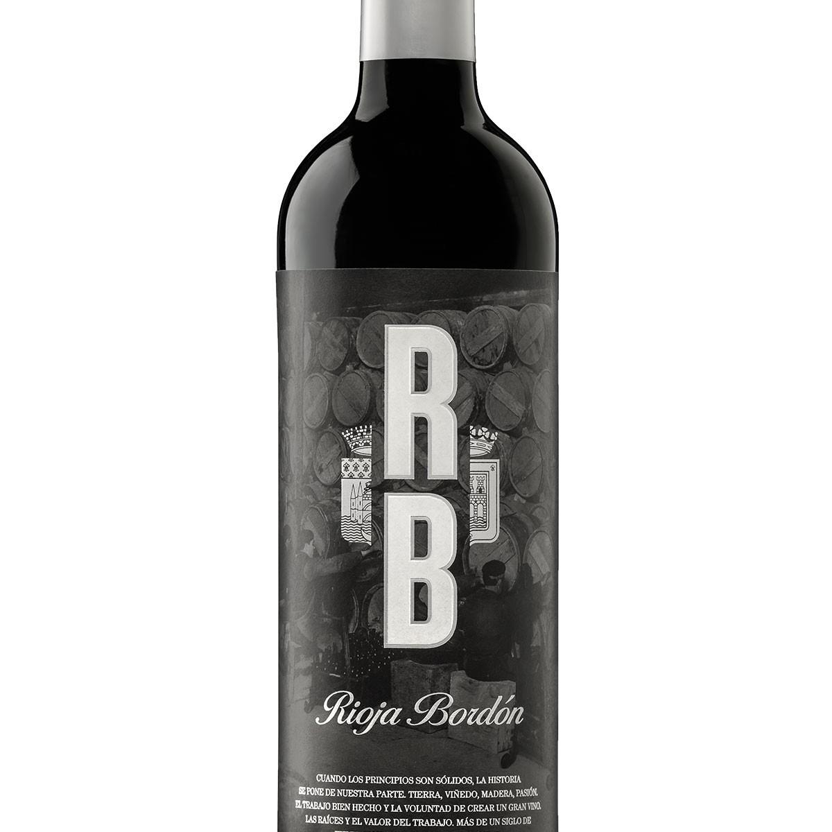 RB Rioja Bordón Selección