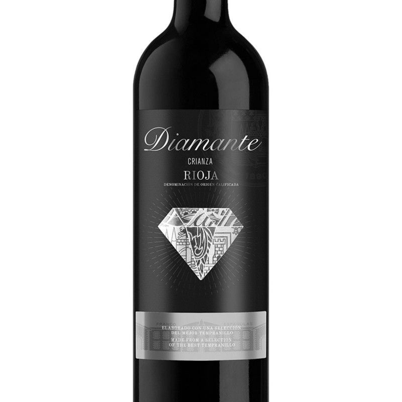 Diamante Crianza