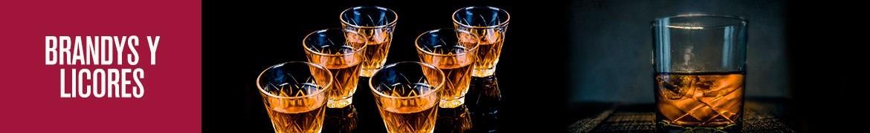 Brandys y Licores -  - Vino & Experiencias -